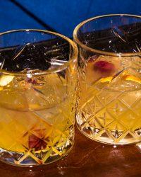 union jack cocktail