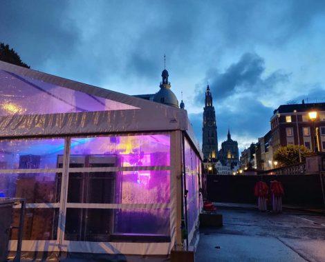 Event Antwerpen